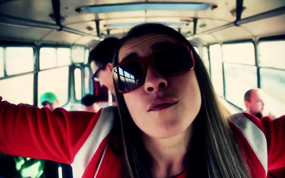 ФлайZZZa – Автобус (official music video)