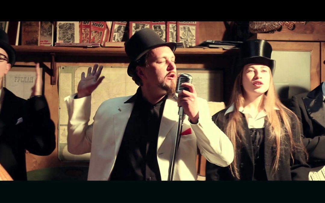 ФлайzZzа – Роксоляна (FlyzZza – Roksoljana)'2013 (official)