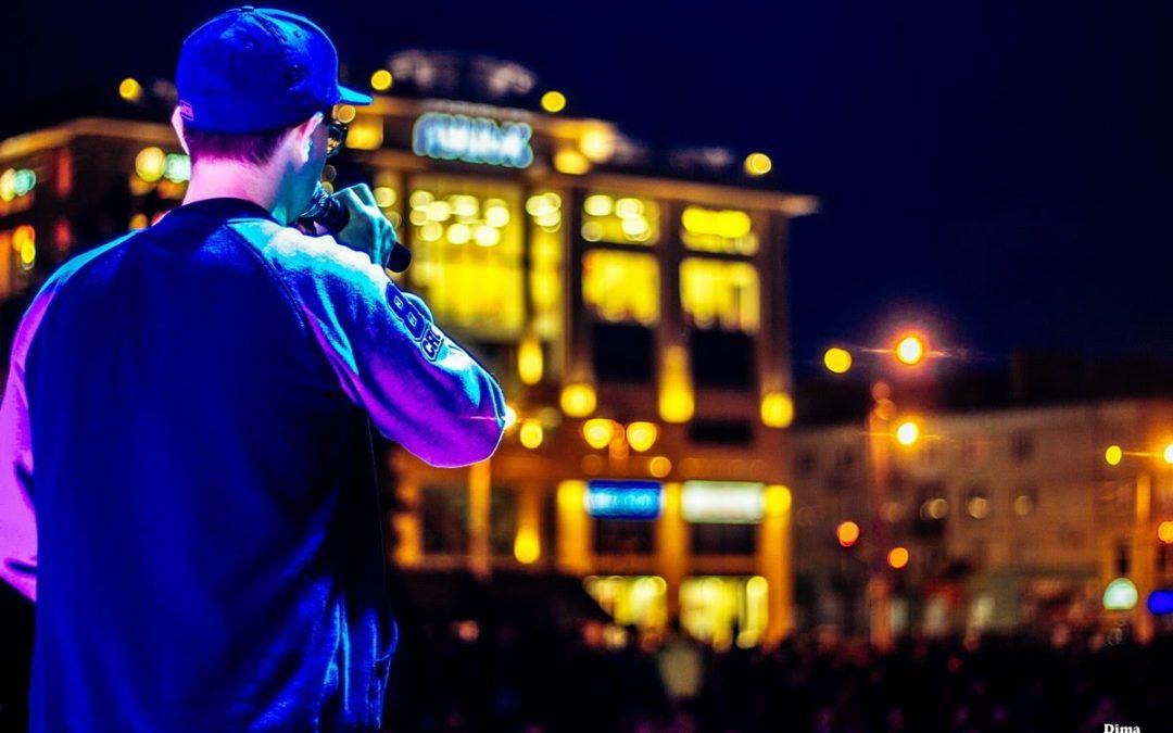 ФлайzZzа – Танці (FlyzZza – The Dances)'2015 / live, official