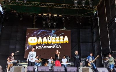 ФлайzZzа – Коломийка (live)